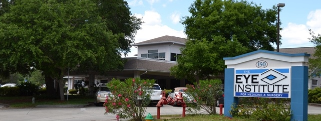 The Eye Institute Rockledge Office