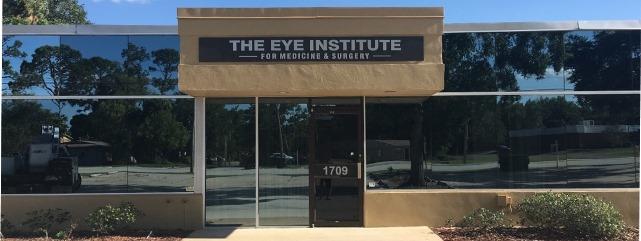 The Eye Institute Titusville Office