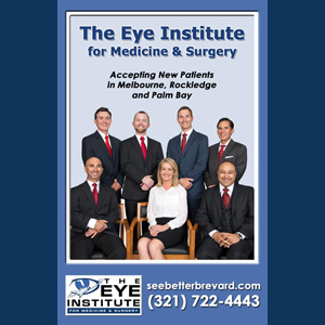 the eye institute mcc